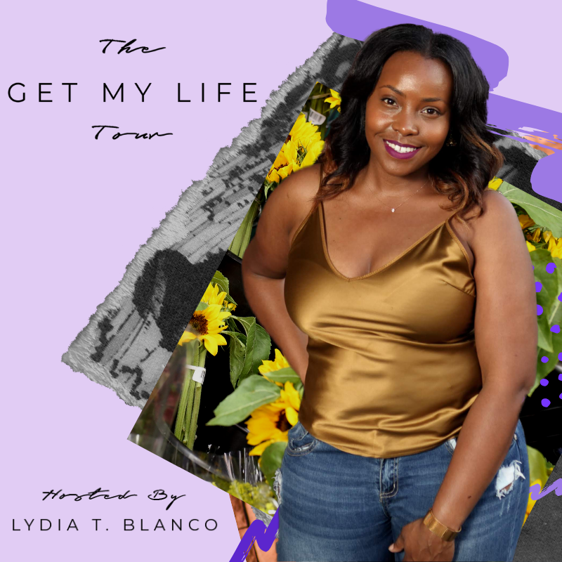 Lydia T. Blanco Cover